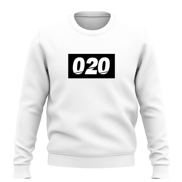 020! SWEATER