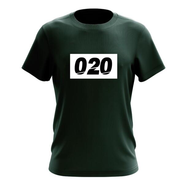 020! T-SHIRT