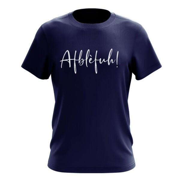 AFBLÈFUH! T-SHIRT