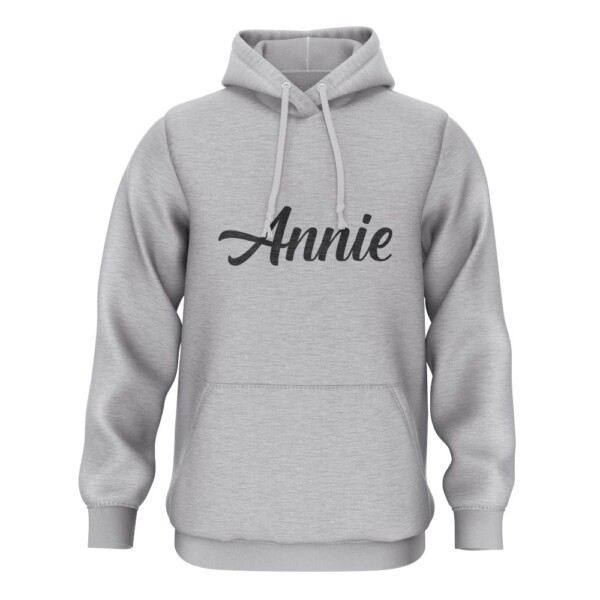 ANNIE HOODIE