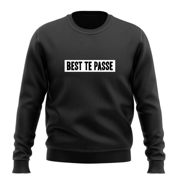 BEST TE PASSE SWEATER