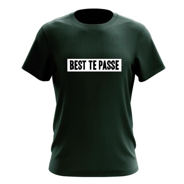 BEST TE PASSE T-SHIRT
