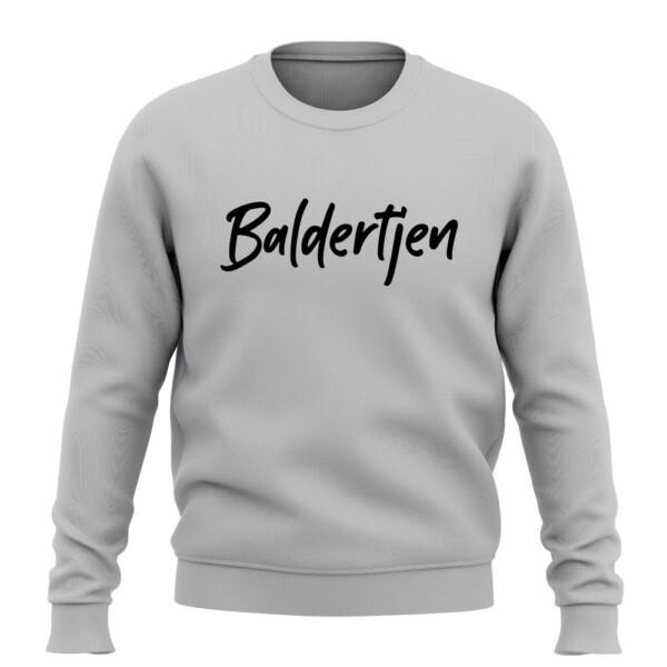 BALDERTJEN SWEATER