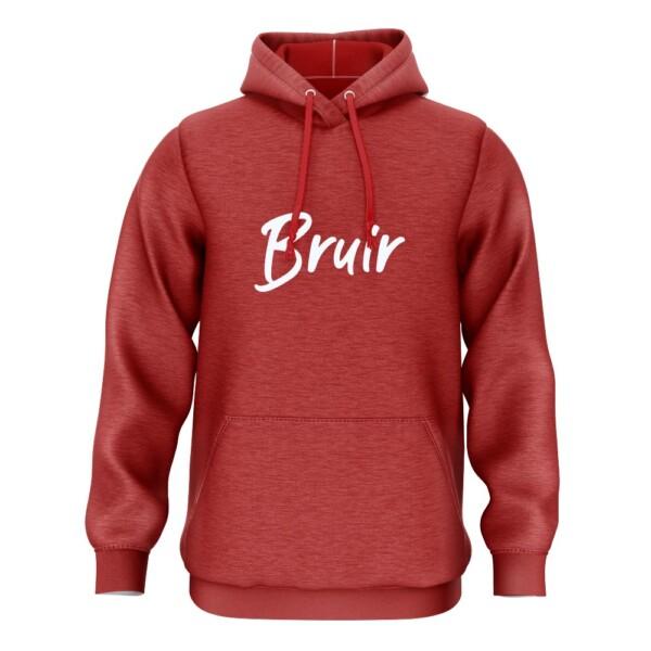 BRUIR HOODIE