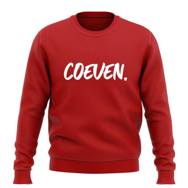 COEVEN SWEATER