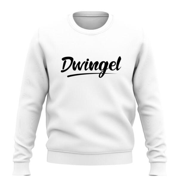 DWINGEL SWEATER