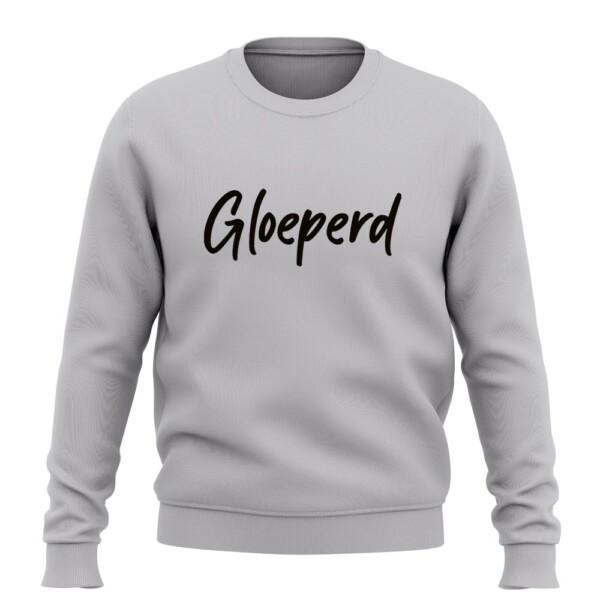GLOEPERD SWEATER