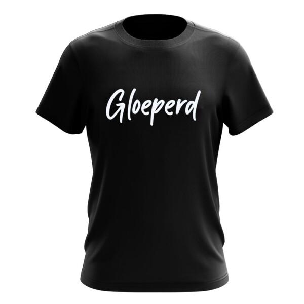 GLOEPERD T-SHIRT
