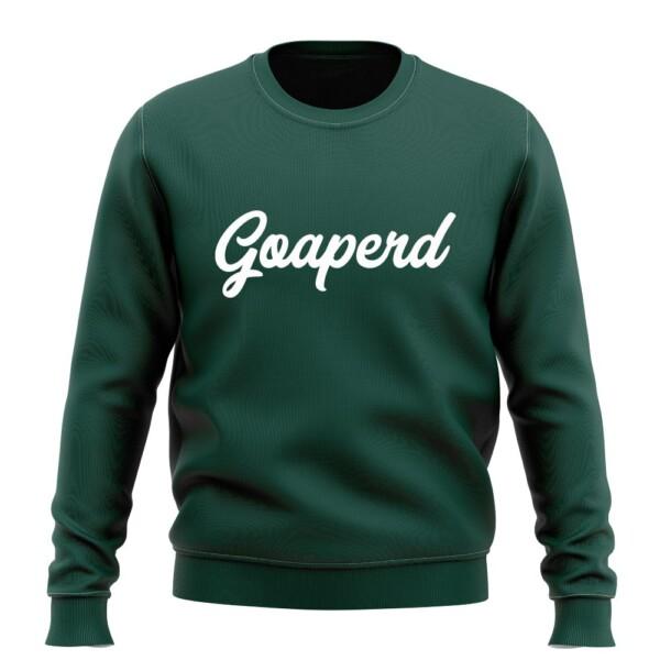 GOAPERD SWEATER