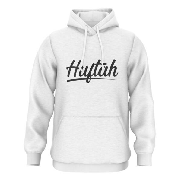 HUFTAH HOODIE