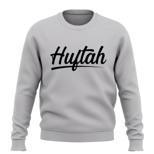 HUFTAH SWEATER
