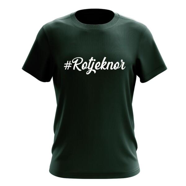 #ROTJEKNOR T-SHIRT