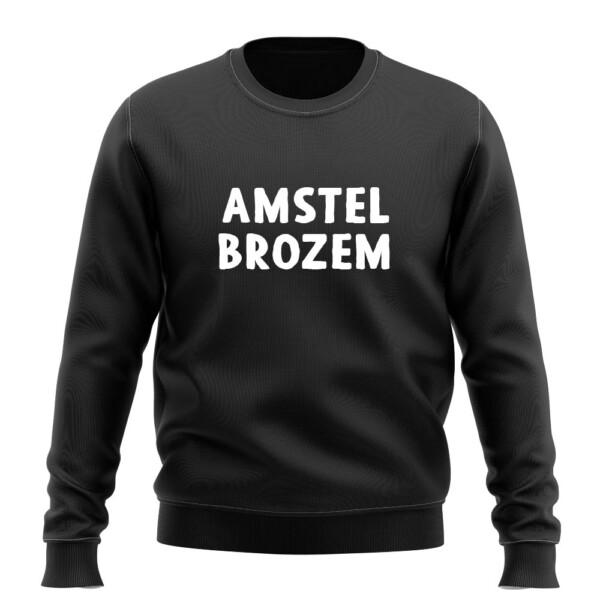 AMSTEL BROZEM SWEATER