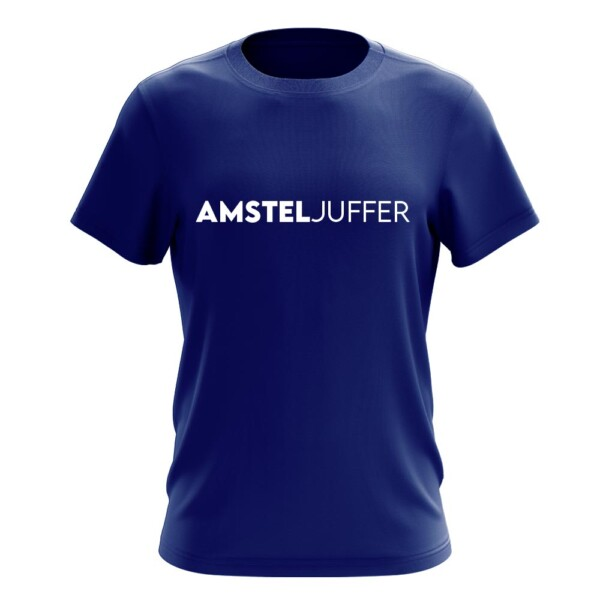 AMSTELJUFFER T-SHIRT