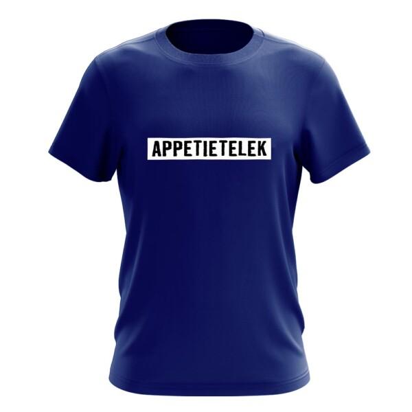 APPETIETELEK T-SHIRT