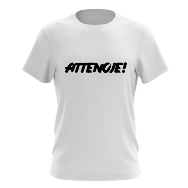 ATTENOJE T-SHIRT