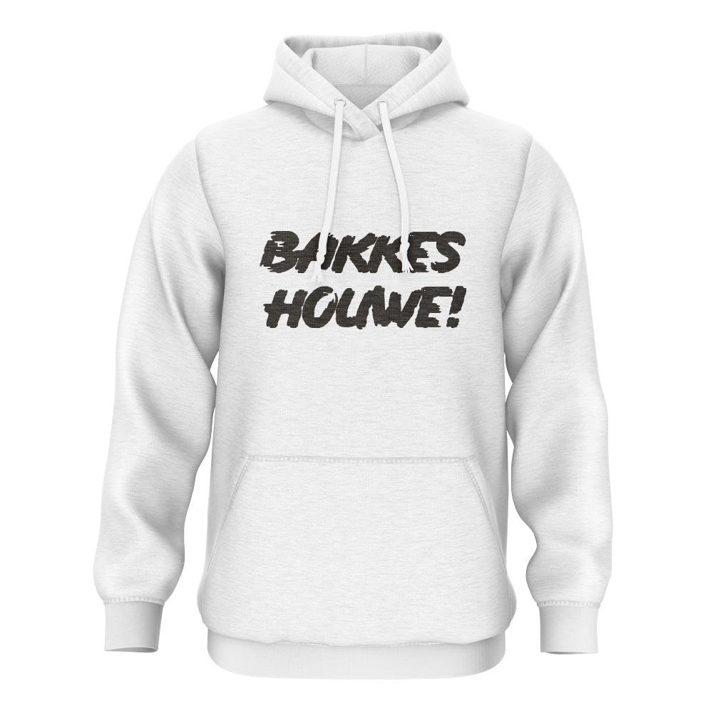 BAKKES HOUWE HOODIE