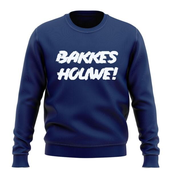 BAKKES HOUWE SWEATER