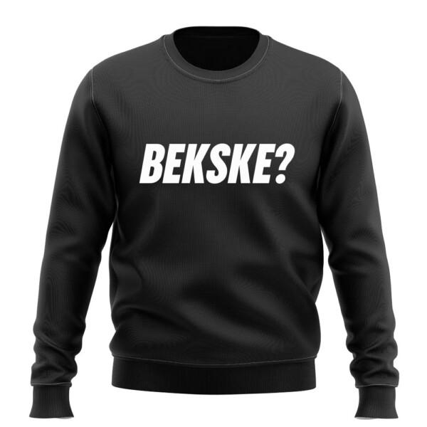 BEKSKE SWEATER