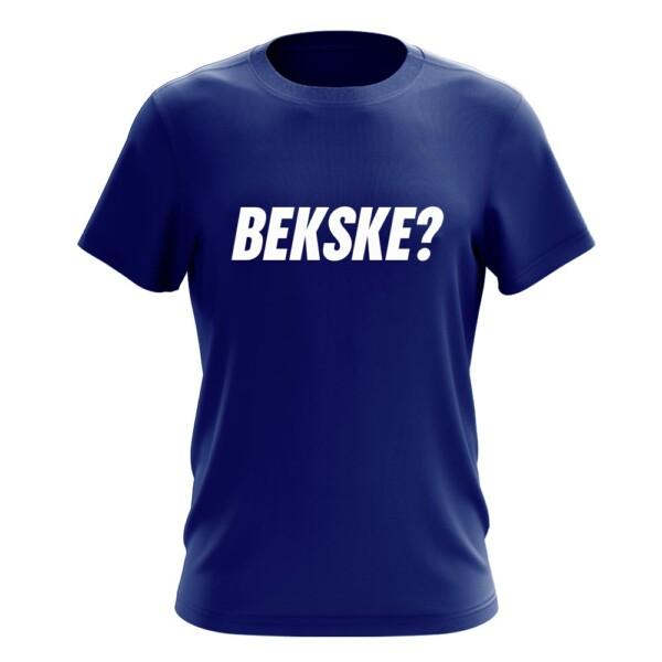 BEKSKE T-SHIRT