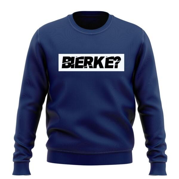 BIERKE? SWEATER