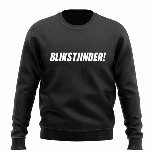 BLIKSTJINDER SWEATER