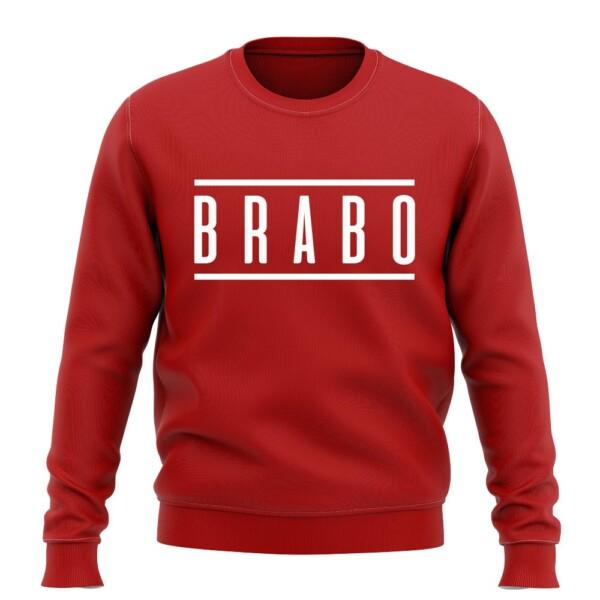 BRABO SWEATER