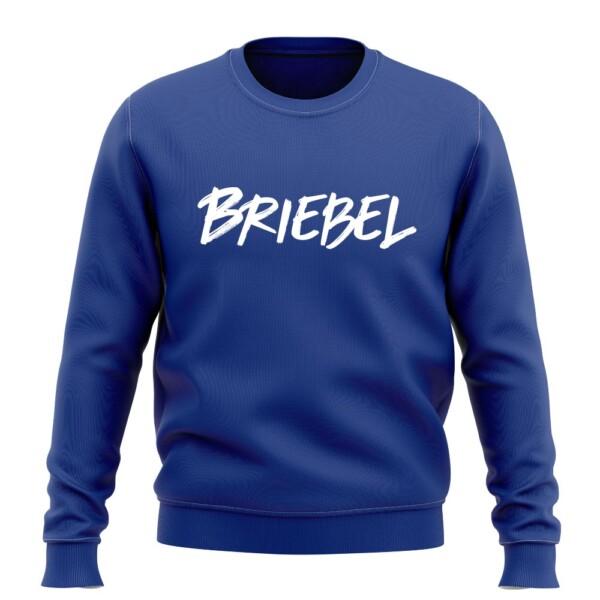 BRIEBEL SWEATER