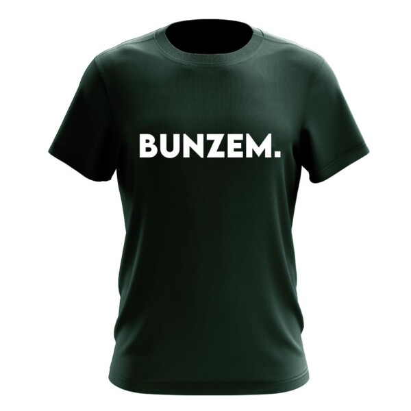 BUNZEM T-SHIRT
