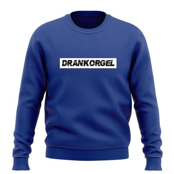 DRANKORGEL SWEATER