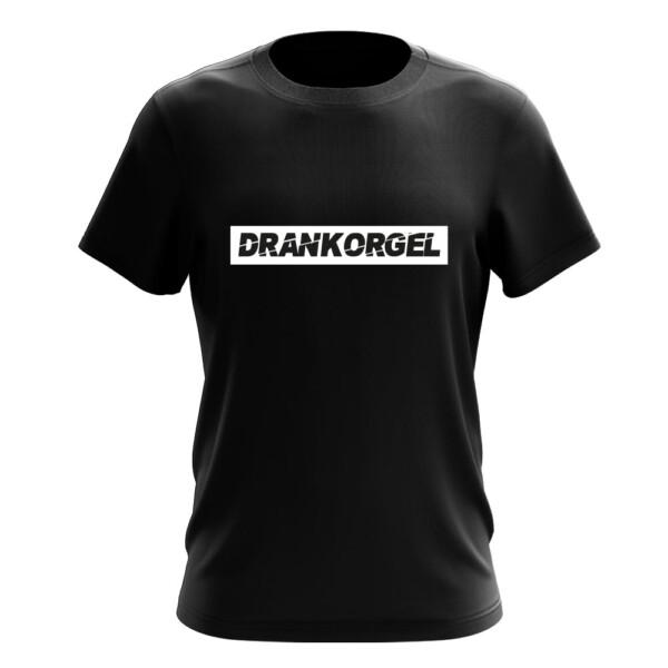 DRANKORGEL T-SHIRT