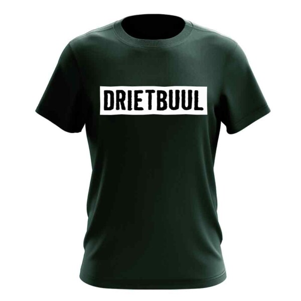 DRIETBUUL T-SHIRT