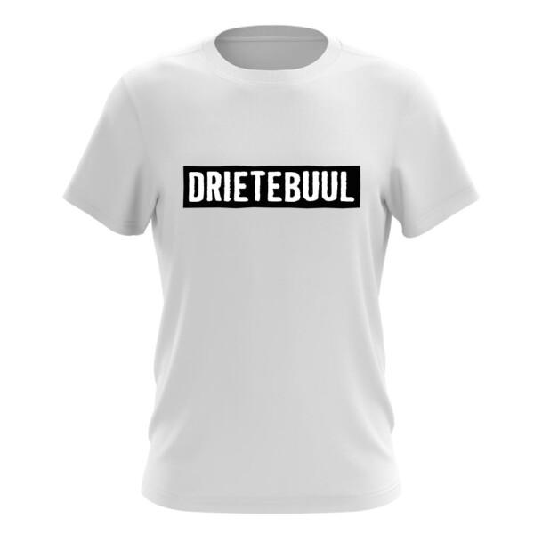DRIETEBUUL T-SHIRT