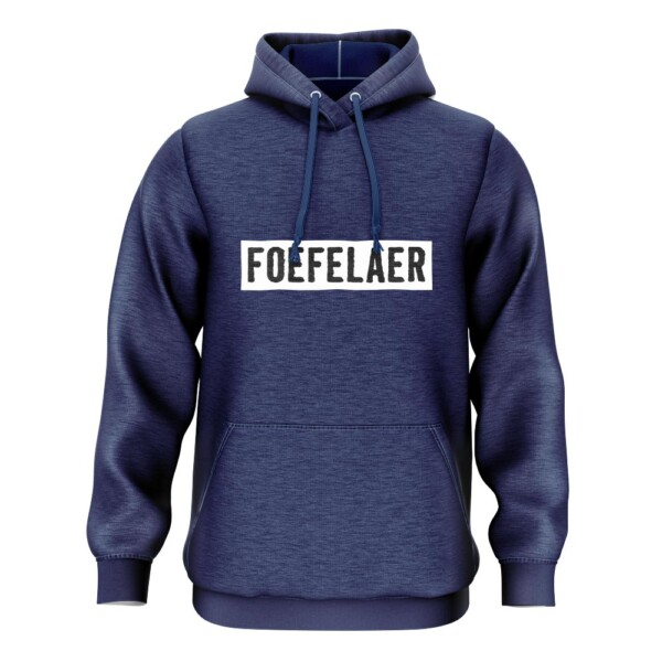 FOEFELAER HOODIE