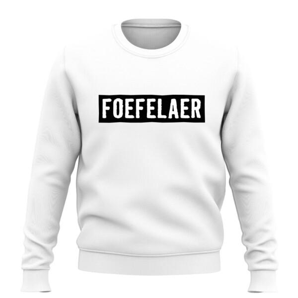 FOEFELAER SWEATER