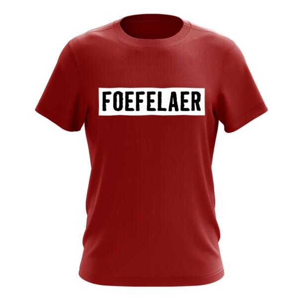 FOEFELAER T-SHIRT