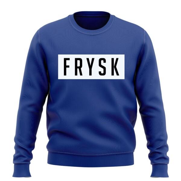 FRYSK SWEATER