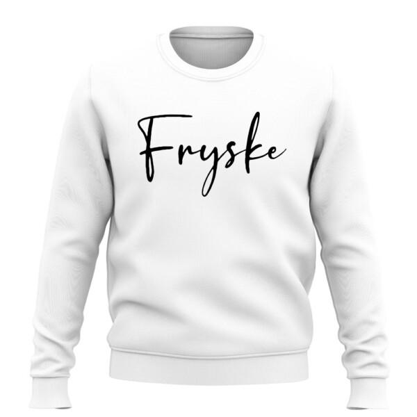 FRYSKE SWEATER