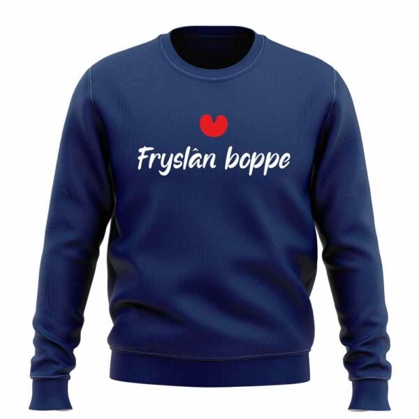 FRYSLÂN BOPPE SWEATER