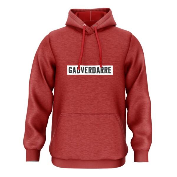 GADVERDARRE HOODIE