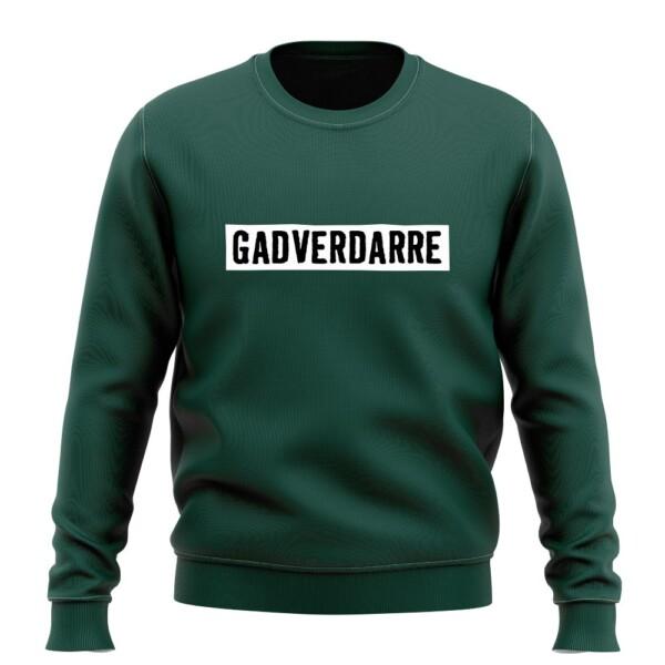 GADVERDARRE SWEATER