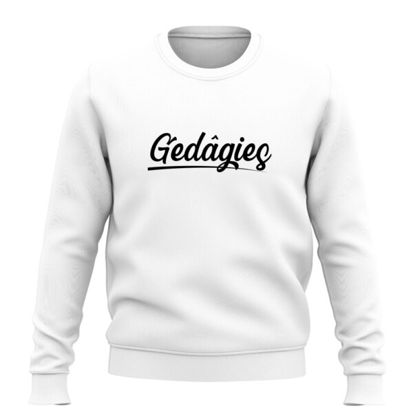 GEDAGIES SWEATER