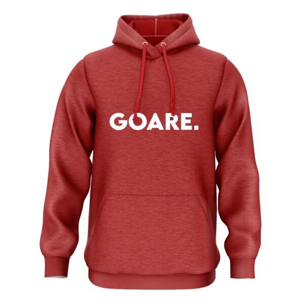 GOARE. HOODIE
