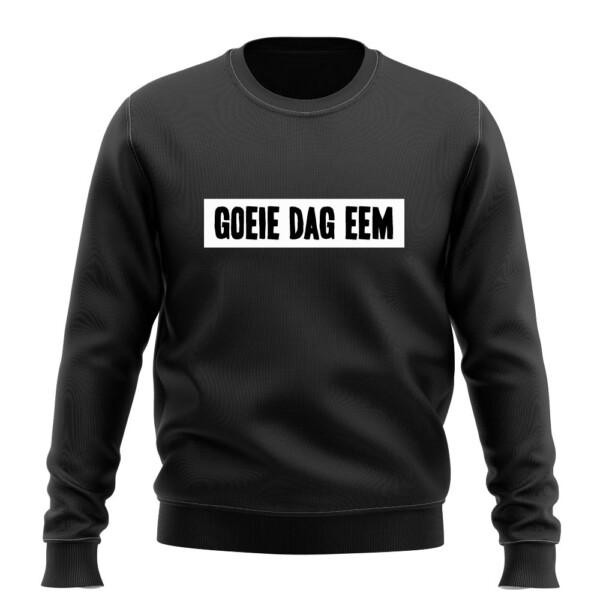 GOEIE DAG EEM SWEATER