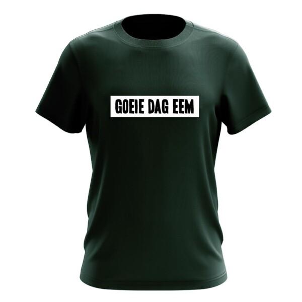 GOEIE DAG EEM T-SHIRT
