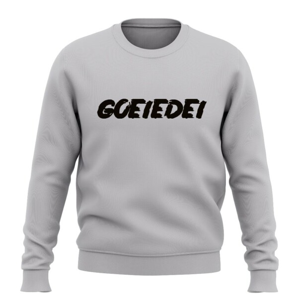 GOEIEDEI SWEATER