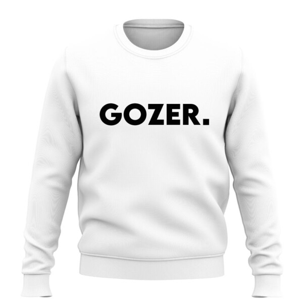 GOZER SWEATER