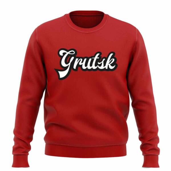 GRUTSK SWEATER