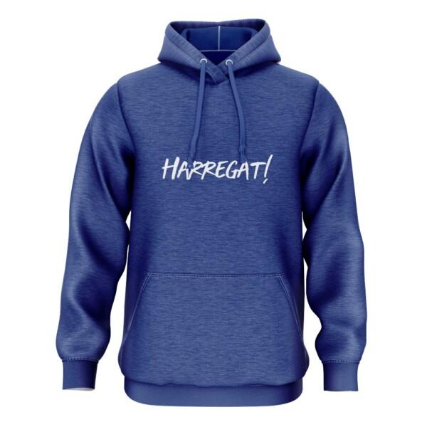 HARREGAT HOODIE