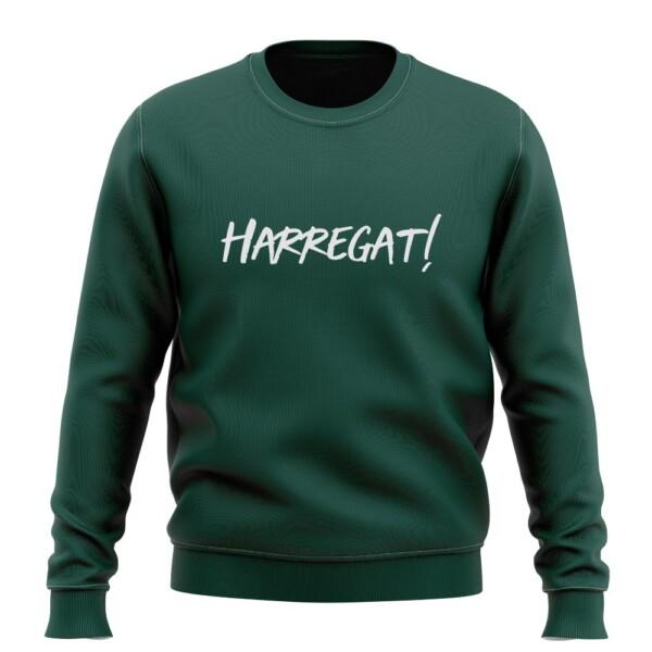 HARREGAT SWEATER